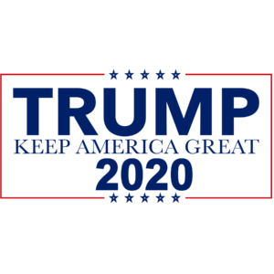 Trump 2020 Apparel Store